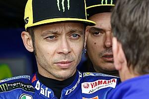 MotoGP Preview Rossi aborde