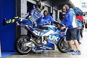 MotoGP Ultime notizie La Suzuki riavrà le concessioni nel 2018 se non farà podio a Valencia
