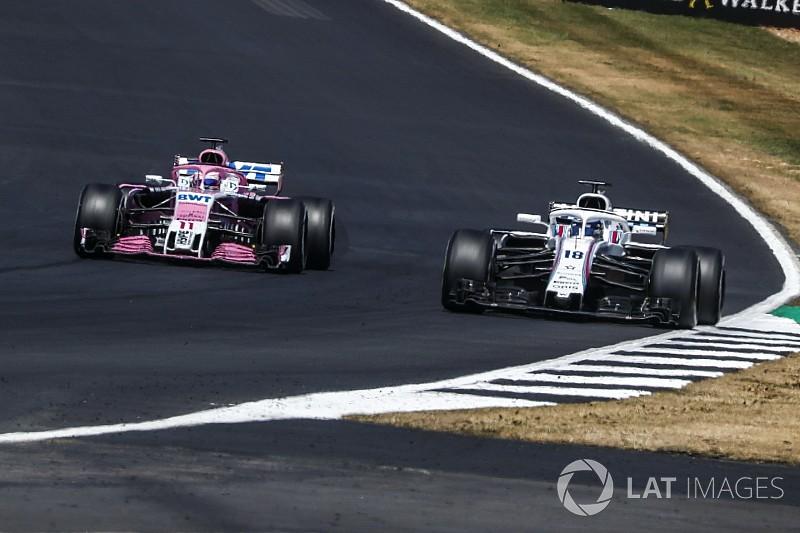 Stroll pode se transferir para Force India em 2019