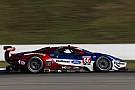 IMSA Lime Rock IMSA: Ford leads GTLM, Lexus heads GTD in first practice