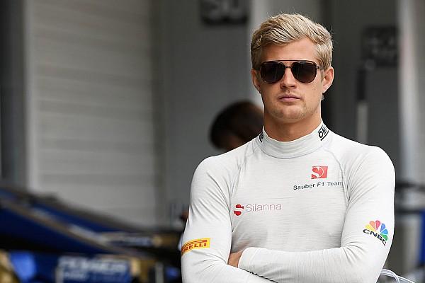 """Ericsson: novo motor Ferrari dá """"grande salto"""" para a Sauber"""