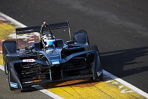 Формула E Новость «Быстрые машины меня испортили». Лоттерер о впечатлениях от Формулы Е