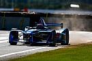 Формула E Участь у тестах Формули E гонщиків Mercedes - звичайний збіг