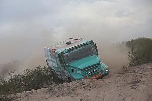 Dakar Stage report Dakar 2017, Stage 4: De Rooy rebounds with win, Sotnikov leads