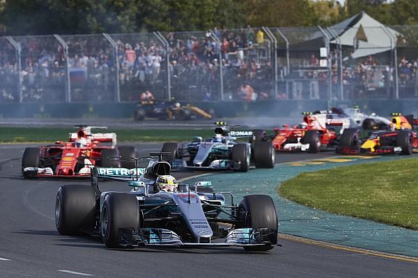 F1 Bottas cree que habrá carreras más emocionantes que la de Australia