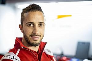 "MotoGP Noticias de última hora Dovizioso: ""Estuve muy cerca de volver a Honda"""