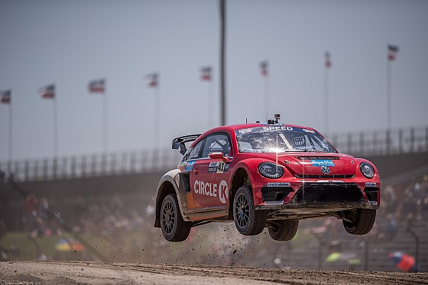 Global Rallycross Actualités Speed