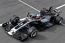 F1 Haas se enfocará en 2018 después de Singapur