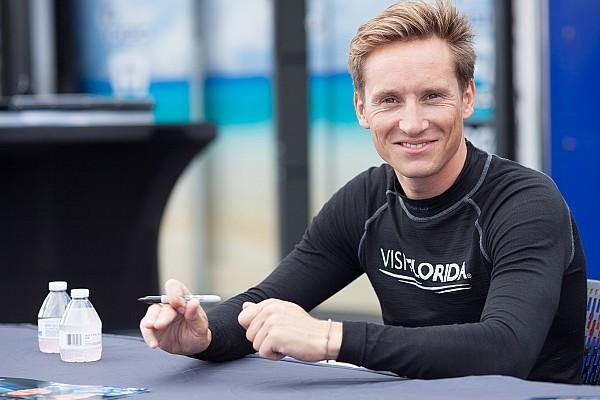 DragonSpeed LMP1 rekrut Van der Zande