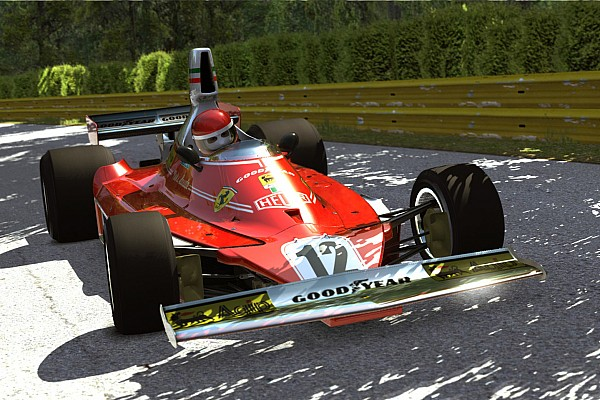 Virtual Special feature Review: Assetto Corsa