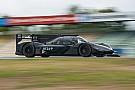 IMSA Le Joest Racing a découvert le Mazda DPi à Hockenheim