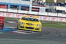 NASCAR Euro NASCAR-Euroserie in Italien: Alon Day dominiert die Halbfinals