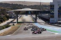 Jerez et Istanbul candidats à un Grand Prix en novembre