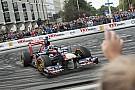 """Formule 1 D66 Rotterdam: """"Formule 1 door de straten zou fantastisch zijn"""""""