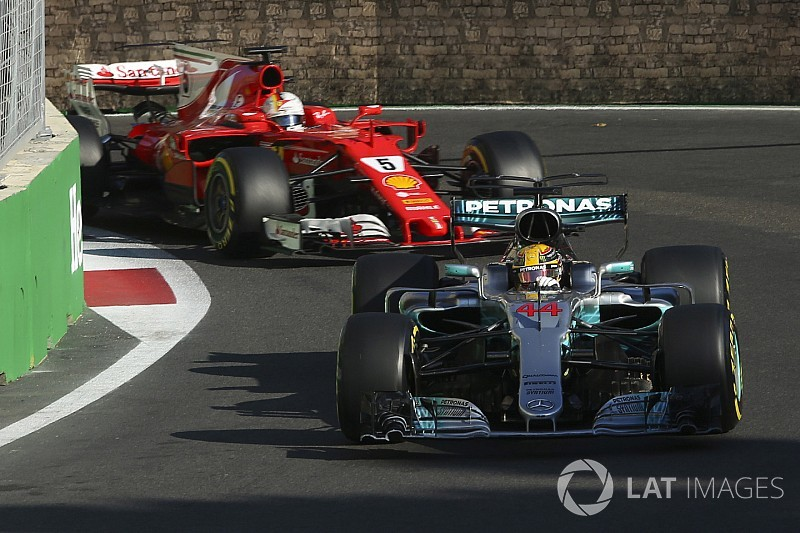 Polling: Haruskah FIA menjatuhi hukuman tambahan kepada Vettel?