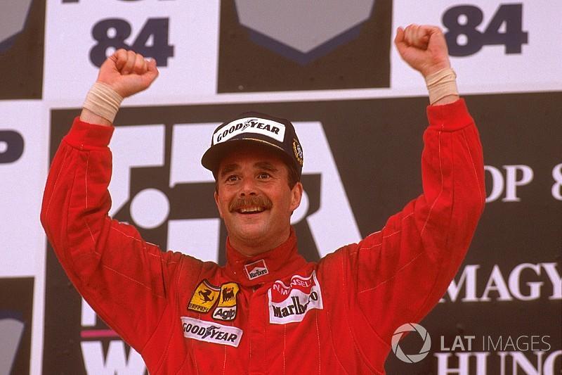 Mansell: Ferrari kazanamadığı zaman günah keçisi arıyor