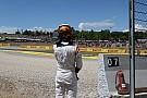Vandoorne y McLaren, una adaptación que continúa