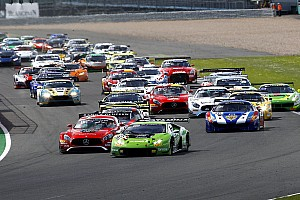 Blancpain-GT-Serie stellt Kalender 2018 mit 24h Spa vor