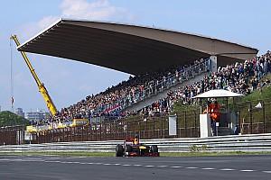 Formule 1 Nieuws Verstappen geniet van drukbezochte eerste dag Jumbo Racedagen