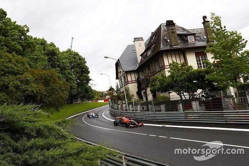 Jadwal lengkap Formula Renault 2.0 Eurocup Pau 2017
