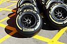 Forma-1 A Pirelli közölte a Magyar Nagydíjon használatos keverékeket!