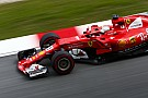 Sebastian Vettel: Um Marchionne-Kritik wird zu viel Wirbel gemacht