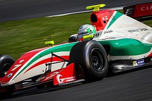 Formula V8 3.5 Noticias Celis considera que la victoria es posible