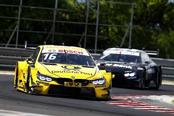 DTM 2017: BMW und Mercedes sprechen von