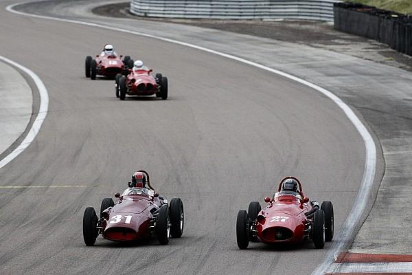 Formule 1 Actualités F1 d'avant 1966:près de40 voitures de Grand Prix au départ!