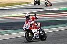 Положение в зачете MotoGP после Гран При Каталонии