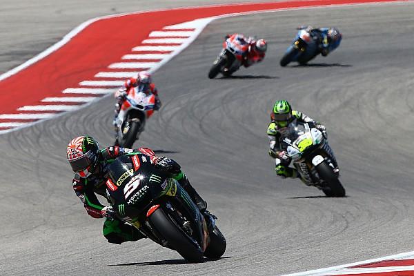 Marquez, Rossi ile temas yaşayan Zarco'yu savundu