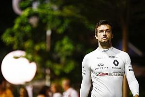F1 Noticias de última hora Ericsson y Palmer admiten interés en la vacante de Williams