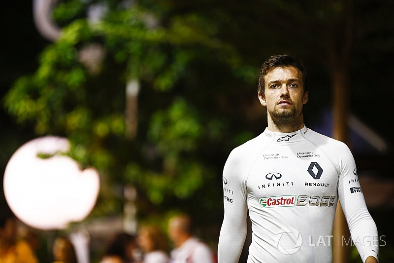 Analysis: Could Palmer yet save his F1 career?