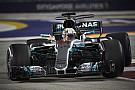 Formel 1 Mercedes F1: Immer mehr Signale für Teamorder pro Hamilton