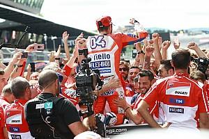 MotoGP Ultime notizie Domenicali: