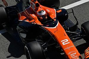 F1 Noticias de última hora Vandoorne asegura que no tarda en mejorar sus resultados