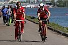 Думка: чому приклад Петера Сагана на Тур де Франс показує, що Феттелю пощастило