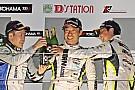 連勝でタイトルに王手! ARN Racing「まずは最終戦PP獲得を目指す」