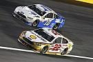 NASCAR Cup NASCAR Mailbag - Danica's future and Logano's struggles