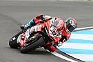 Ducati: Melandri evita la Superpole 1 nonostante un guasto elettrico