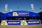 Michelin no sabe a qué atenerse en Sachsenring