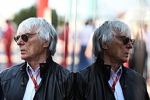 F1 Noticias de última hora A un año sin Bernie