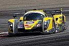 Shinyo Sano wins in Asian Le Mans Sprint Cup