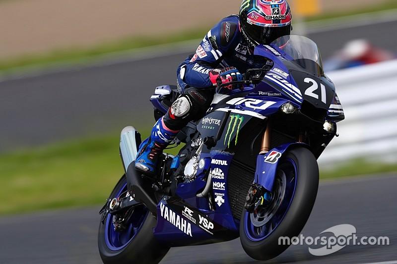 La Yamaha centra la pole provvisoria alla 8 Ore di Suzuka