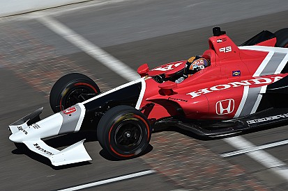 IndyCar How the 2018 IndyCar changes the game for engine manufacturers