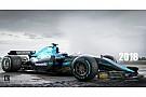 GENEL Jaguar F1 dönse nasıl olur?