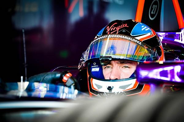 Formula E DS Virgin Racing feeling bullish ahead of Buenos Aires