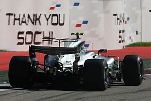 Formel 1 News Für mehr Überholmanöver: Sotschi will Strecke anpassen