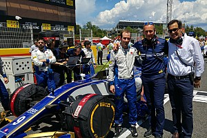 Formel 1 News Sauber-Geschäftsführer beklagt Versuche, das F1-Team