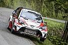 WRC Mäkinen veut trouver les